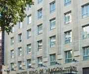 Photo of the hotel Silken Reino de Aragón