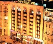 Photo of the hotel Khreschatyk Хрещатик