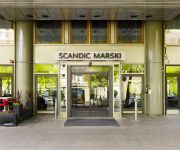 Photo of the hotel SCANDIC MARSKI