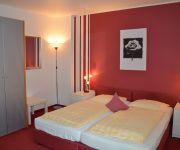 Köln: Art-Hotel