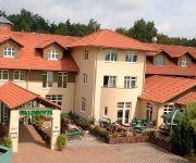 Roggosen: Waldhotel Roggosen