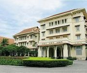 Photo of the hotel Raffles Hotel Le Royal