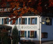 Photo of the hotel Sarbacher