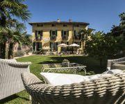 Photo of the hotel Villa Carona Romantikhotel