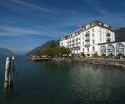 Photo of the hotel Seehotel Waldstätterhof Swiss Quality