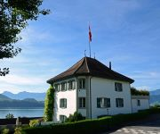 Photo of the hotel Jagd-Schloss