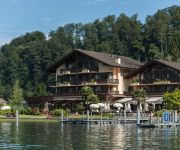 Photo of the hotel Seehotel Sternen