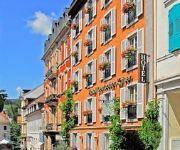 Hotel Deutscher Kaiser im Centrum