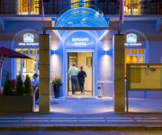 Photo of the hotel Best Western Hotel Wartmann am Bahnhof