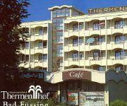 Bad Füssing: Thermenhof Appartementhaus