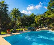 Photo of the hotel Finca Hotel Es Castell