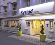 Photo of the hotel Kyriad Saumur Centre