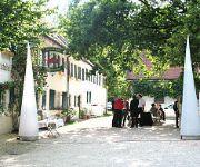 Stadtbergen: Waldhotel Ziegelstadel Nichtraucherhotel