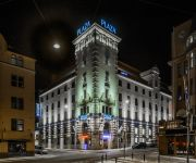 Photo of the hotel Helsinki Radisson Blu Plaza Hotel