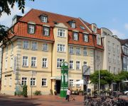 Lünen: Stadt-gut-Hotel An der Persiluhr