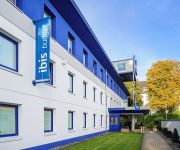 Photo of the hotel ibis budget Bielefeld City Ost