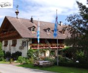 Photo of the hotel Landhotel Moosbeck Alm