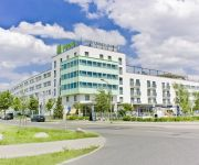 Photo of the hotel Holiday Inn BERLIN AIRPORT - CONF CENTRE