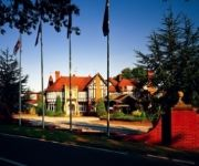 Photo of the hotel CHESFORD GRANGE HOTEL-QHOTELS