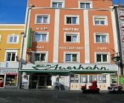 Photo of the hotel Zum Auerhahn