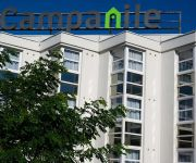 Photo of the hotel Campanile Reims Centre Cathédrale
