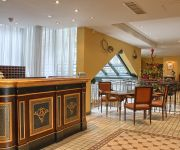 Photo of the hotel Villa Beaumarchais