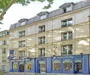 Photo of the hotel A l'hotel des Roys