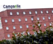 Photo of the hotel Campanile Saint-Quentin-en-Yvelines