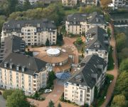Marburg: Vila Vita Rosenpark Hotel & Residenz