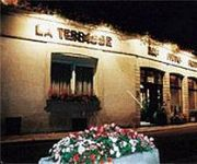 Photo of the hotel La Terrasse Chateaux & Hotels Collection