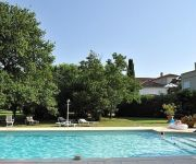 Photo of the hotel L Hermitage Logis