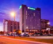 Photo of the hotel SANDMAN HOTEL MONTREAL LONGUEU