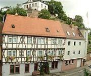Aschaffenburg: Goldener Karpfen