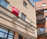 JENA: ibis Jena City
