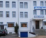 Lübeck: Stadt-gut-Hotel Baltic