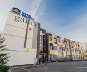 Photo of the hotel Best Western Hotel Galicya