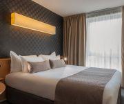 Photo of the hotel Best Western Plus Paris Val de Bievre