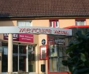 Hôtel Mercure Luxeuil Les Bains Hexagone