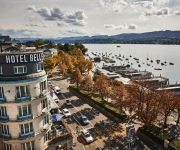 Photo of the hotel Steigenberger Bellerive au Lac