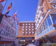 Photo of the hotel El Cid Campeador
