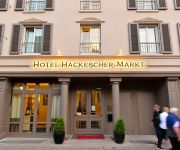 Photo of the hotel Hackescher Markt