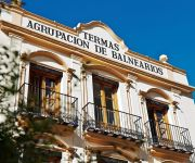 Photo of the hotel Hotel-Balneario de Villavieja
