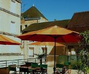 Photo of the hotel Best Western Poitiers Centre Grand Hotel