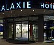 Photo of the hotel Galaxie