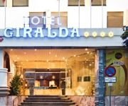 Photo of the hotel Catalonia Giralda