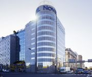 Photo of the hotel Novotel Paris 14 Porte d'Orléans