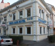 Photo of the hotel Tisza Alfa