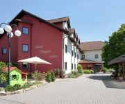 Photo of the hotel Bei den Tongruben Garni