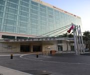 Photo of the hotel Crowne Plaza JEDDAH