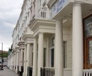 Photo of the hotel St. George's Pimlico